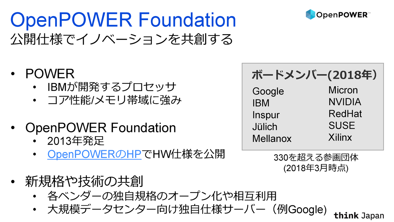 OpenPOWER Foundation