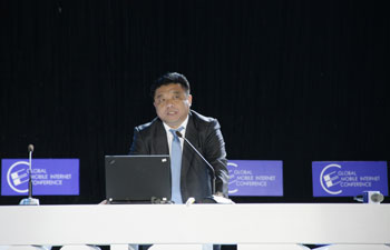 Shao Guanglu, Vice General Manager, China Unicom