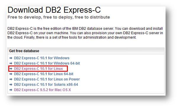 DB2、基本の「き」-コマンド環境を使ったインストールから手動