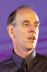 Chief Technology Officer, Teradata CorporationStephen Brobst