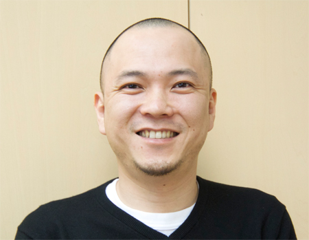 Yellowfin JapanでDirector of Sales 責任者 林 勇吾氏